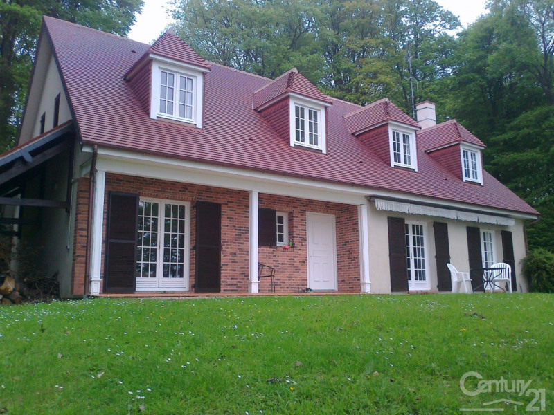 Vente maison / villa St gatien des bois 545000€ - Photo 2