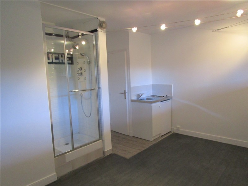 Rental apartment Le pecq 420€ CC - Picture 3