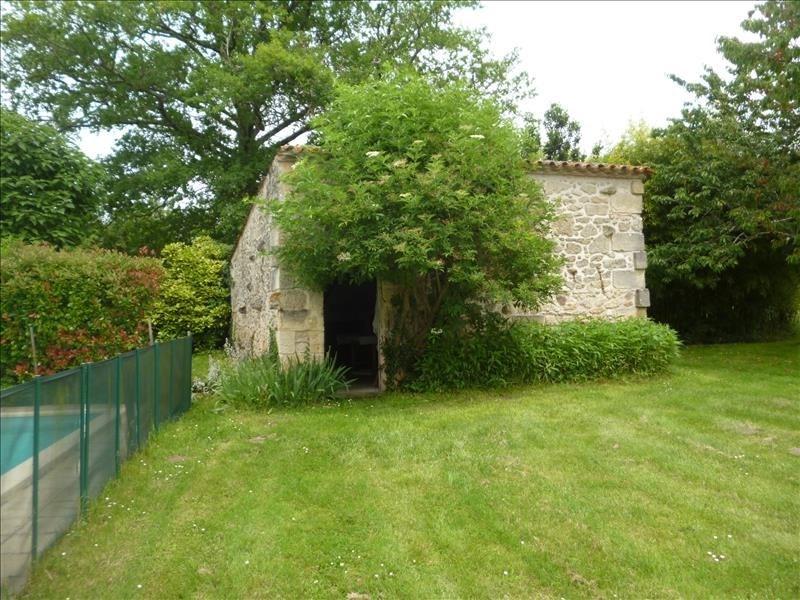 Sale house / villa Villefranche de lonchat 280000€ - Picture 5