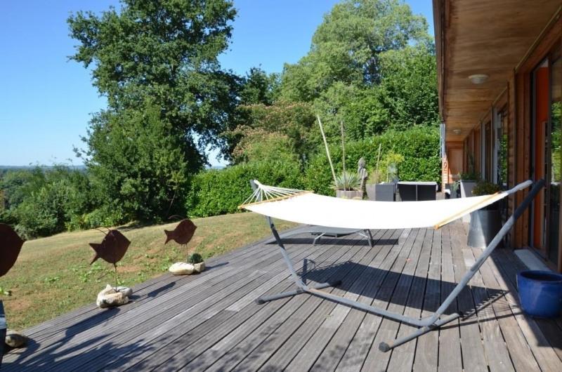 Vente maison / villa Mouleydier 296500€ - Photo 2