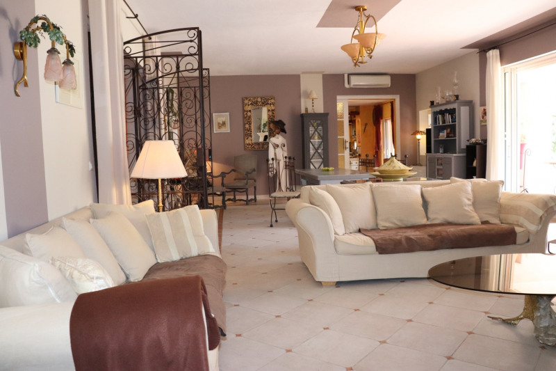Vacation rental house / villa Grimaud 5 000€ - Picture 10