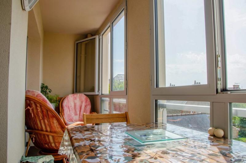 Venta de prestigio  apartamento Dinard 660400€ - Fotografía 11