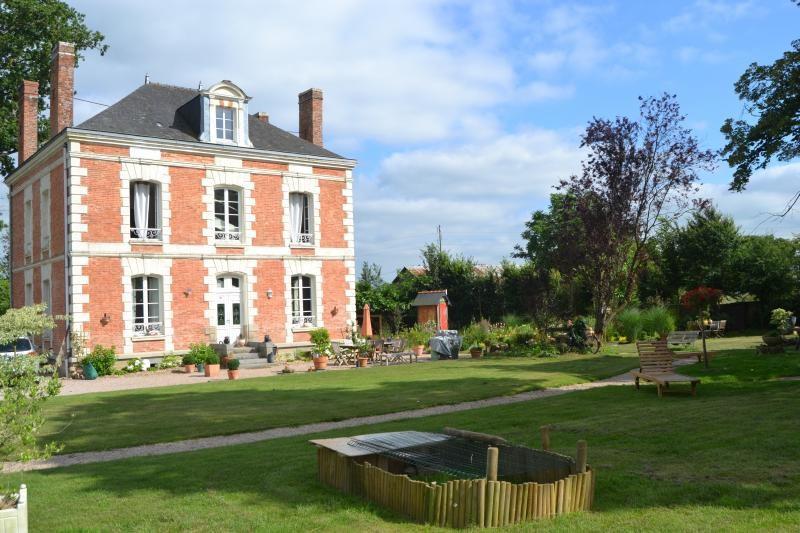 Deluxe sale house / villa Pace 954960€ - Picture 1