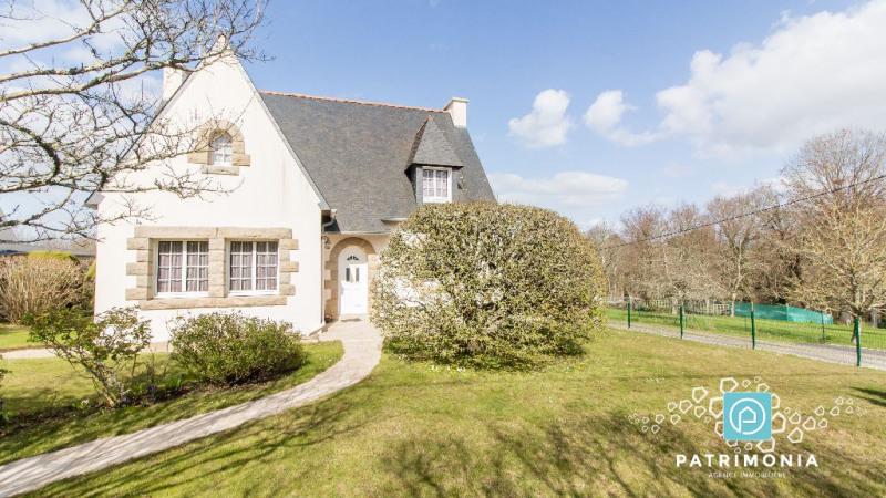 Maison Clohars-carnoet 4 pièce (s) 119 m²