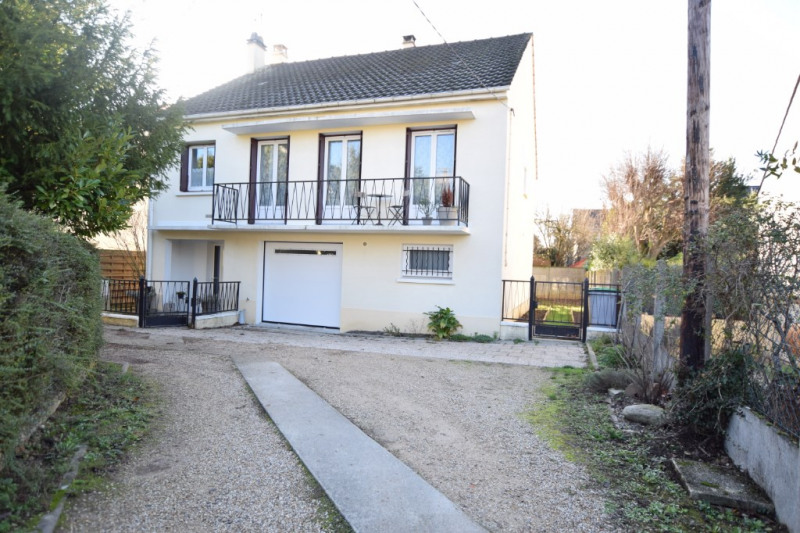 Vente maison / villa Villemoisson sur orge 349 000€ - Photo 2