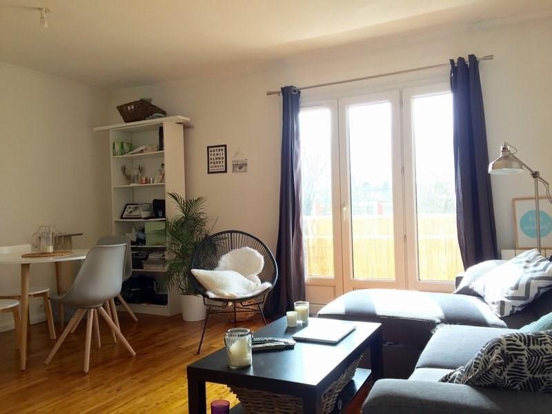 Rental apartment Caen 520€ CC - Picture 5