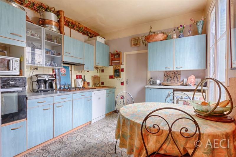Sale house / villa Bois-colombes 595000€ - Picture 4