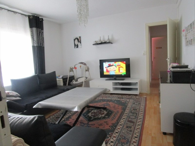 Sale apartment Carcassonne 89 500€ - Picture 1