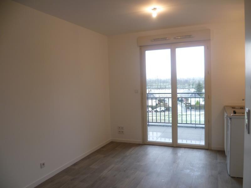 Locação apartamento Pont l eveque 310€ CC - Fotografia 1
