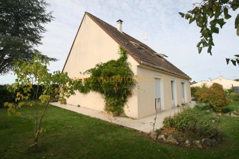Sale house / villa Tilly 278250€ - Picture 3