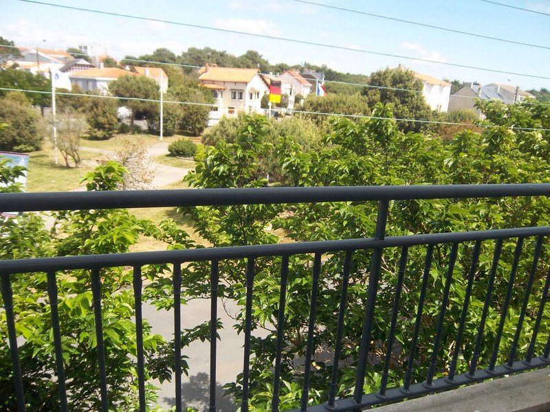 Sale apartment Les sables-d'olonne 512000€ - Picture 12