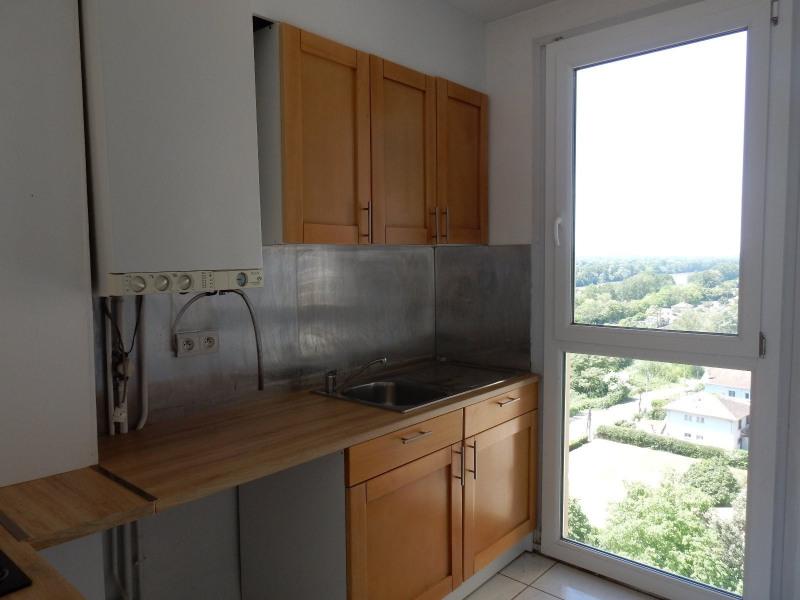 Venta  apartamento Agen 76100€ - Fotografía 1