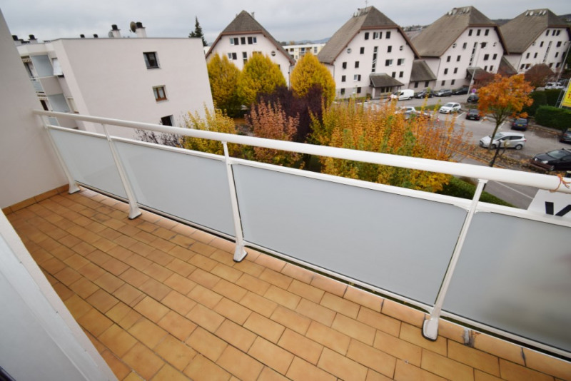 Vente appartement Meythet 190 000€ - Photo 11