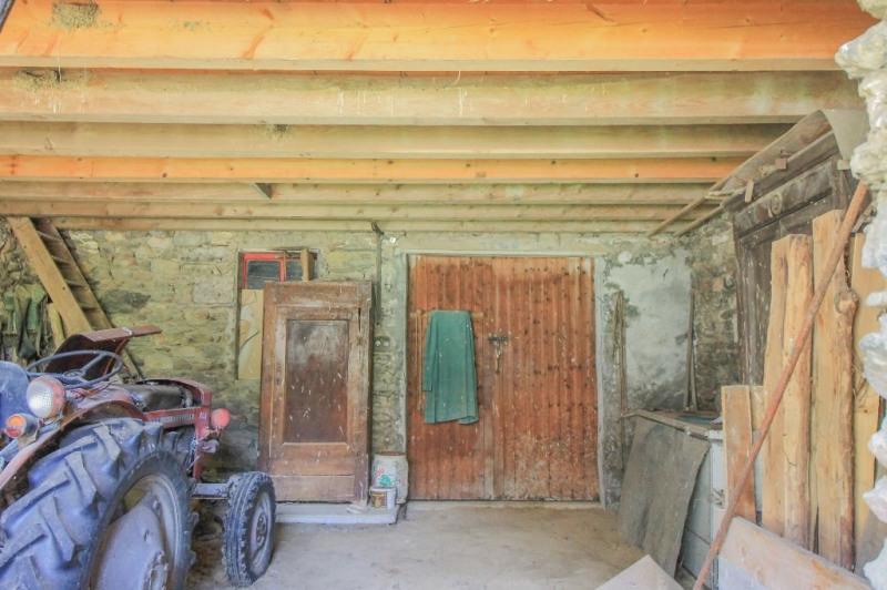 Sale house / villa La chapelle du bard 63800€ - Picture 5