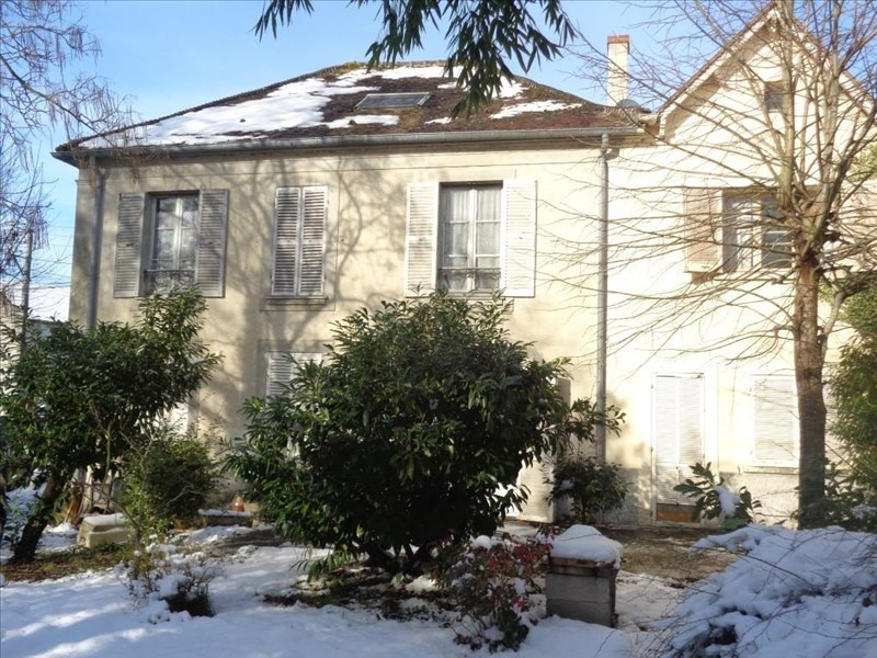 Vente maison / villa Samois sur seine 430000€ - Photo 3