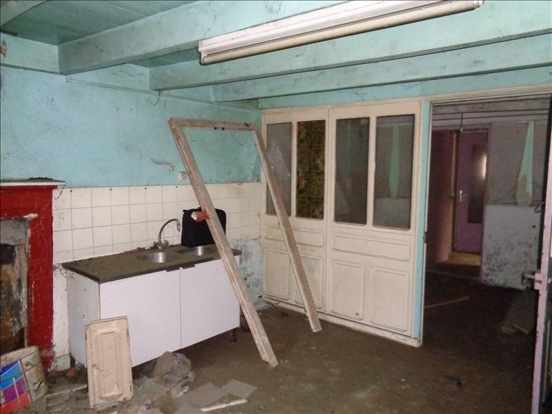Vente maison / villa Pamproux 20200€ - Photo 2
