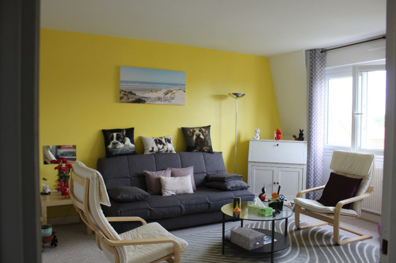 Sale apartment Le touquet paris plage 125 000€ - Picture 2