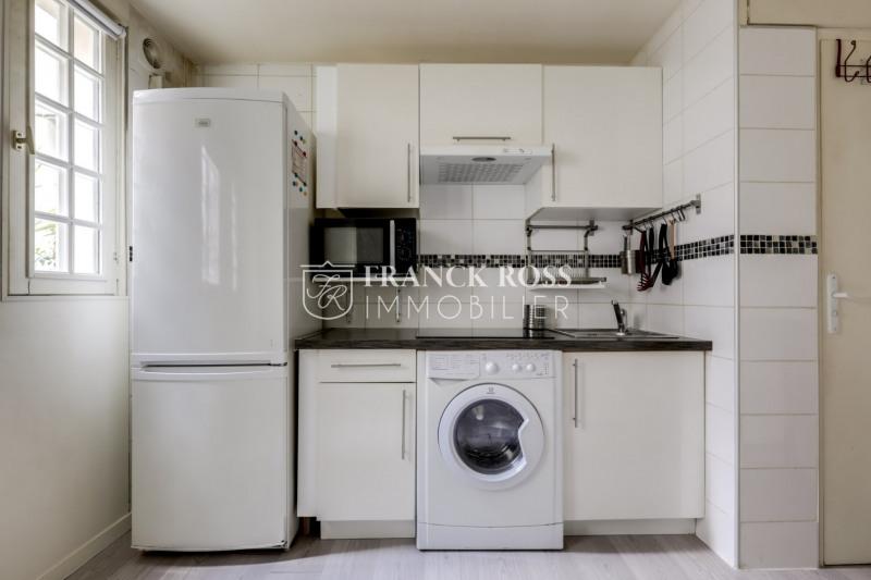 Rental apartment Neuilly-sur-seine 1100€ CC - Picture 5
