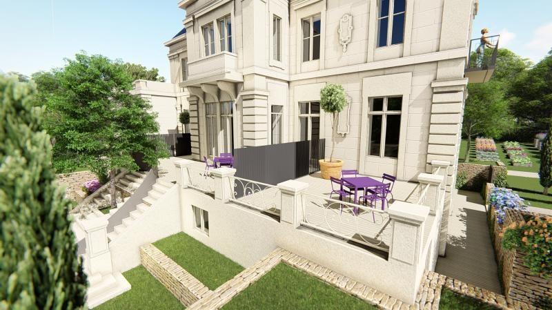 Vente de prestige appartement Saint herblain 553645€ - Photo 1