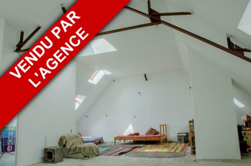 Vente appartement Dinard 416000€ - Photo 1