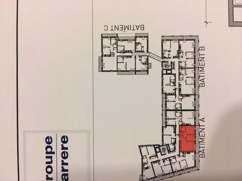 Rental apartment Toulouse 690€ CC - Picture 4