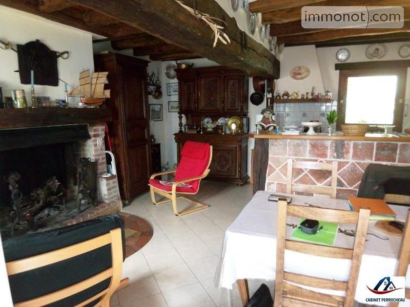 Sale house / villa La chartre sur le loir 160000€ - Picture 13