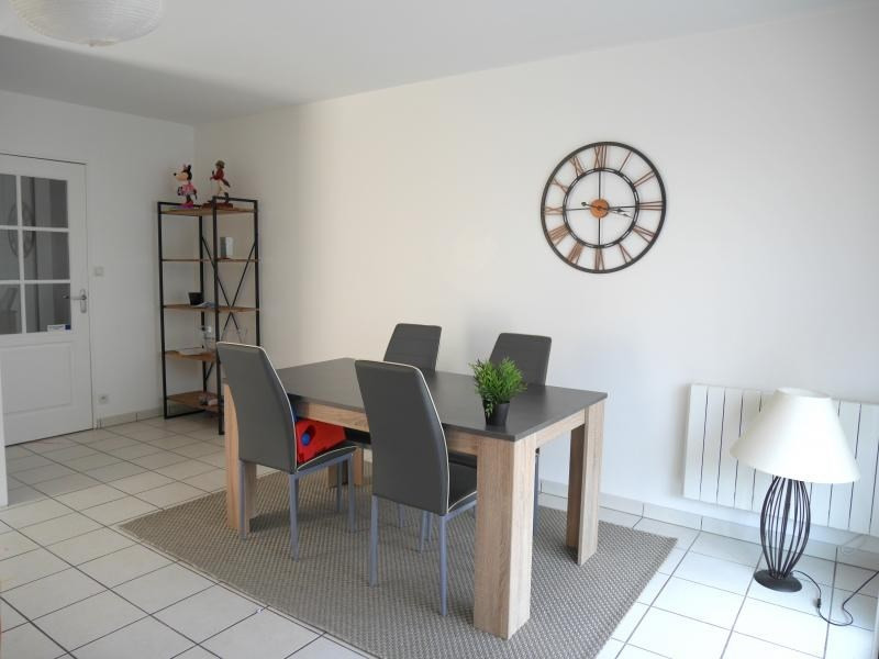 Vente appartement L hermitage 147700€ - Photo 2
