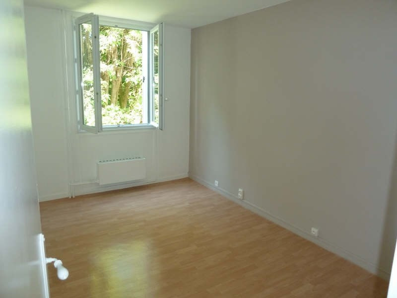 Rental apartment Andresy 993€ CC - Picture 4