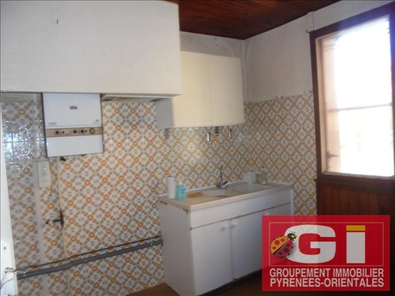Sale house / villa Perpignan 149000€ - Picture 2
