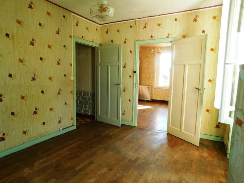 Vente maison / villa St germain en cogles 89440€ - Photo 7