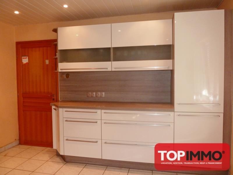 Sale house / villa Soultz haut rhin 268000€ - Picture 5