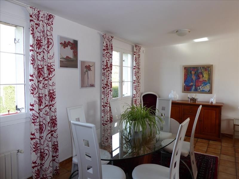 Vente maison / villa Sermoise sur loire 167 000€ - Photo 1