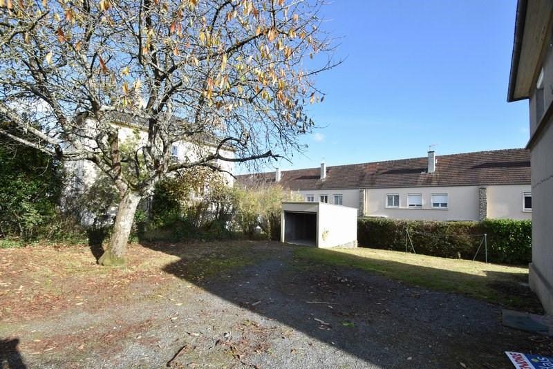 Rental house / villa St lo 600€ CC - Picture 8