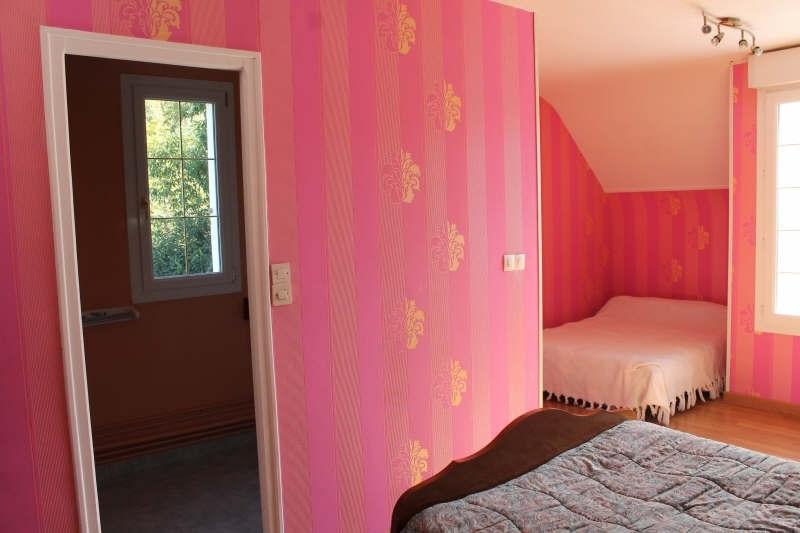 Venta  casa Sougé le ganelon 165500€ - Fotografía 8