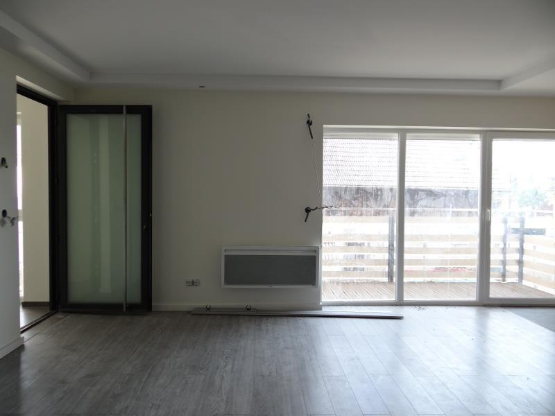 Sale apartment Saint pierre en faucigny 235000€ - Picture 4