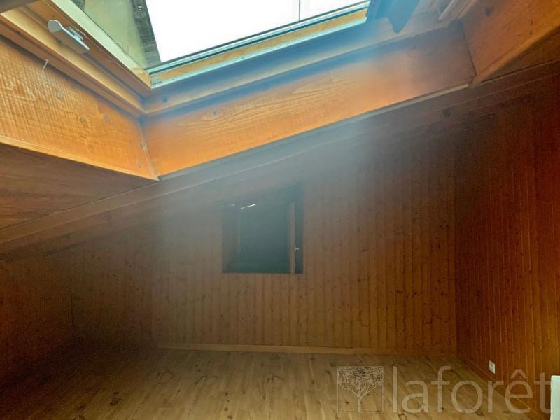 Sale house / villa La cote saint andre 65000€ - Picture 4