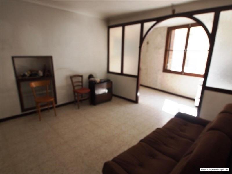 Sale house / villa Uzes 276000€ - Picture 8