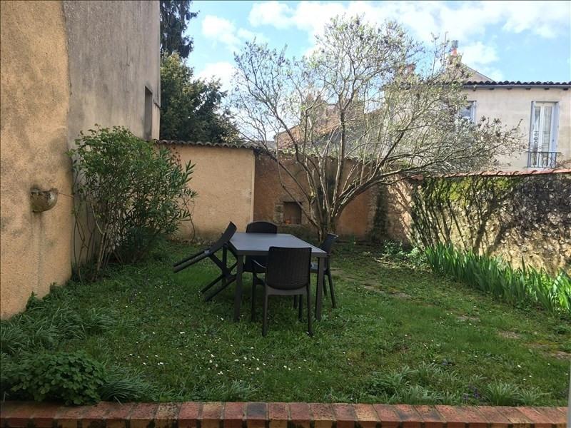 Rental apartment Poitiers 420€ CC - Picture 5