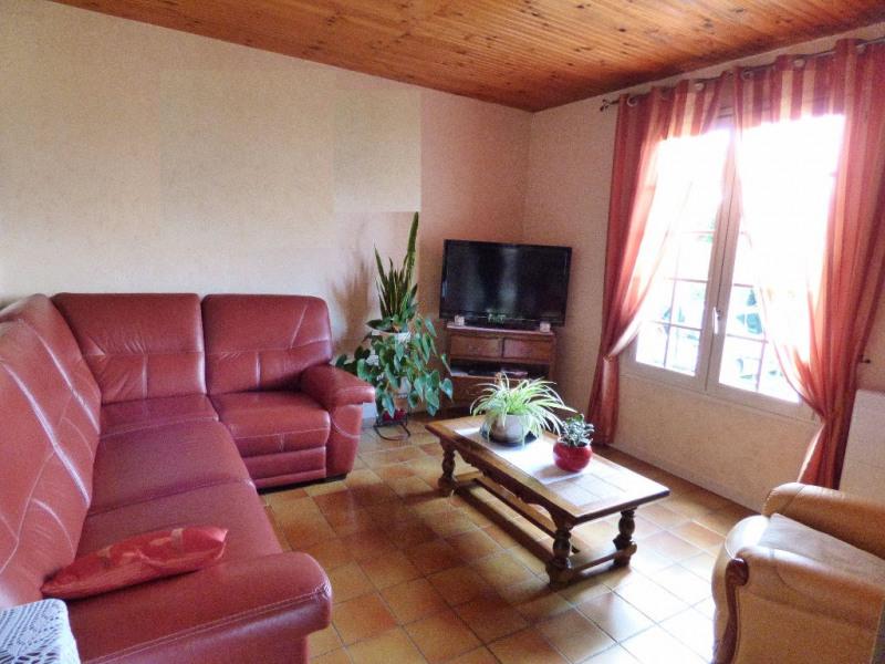 Vente maison / villa Les andelys 185000€ - Photo 3