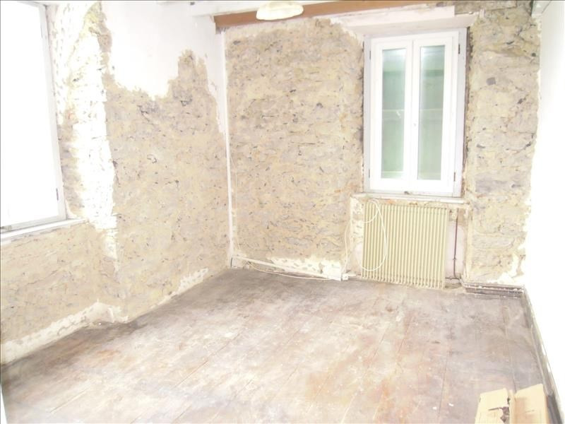 Sale house / villa St palais 129 000€ - Picture 7