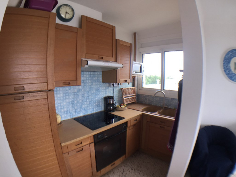 Location vacances appartement Palavas les flots 660€ - Photo 5
