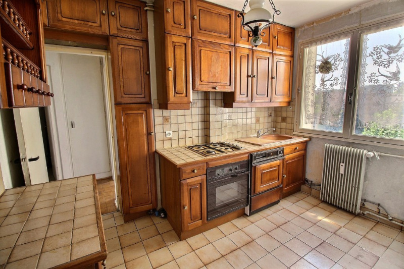 Sale apartment Strasbourg 171200€ - Picture 3
