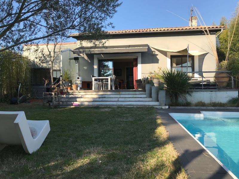 Vente maison / villa Vaux sur mer 399000€ - Photo 11