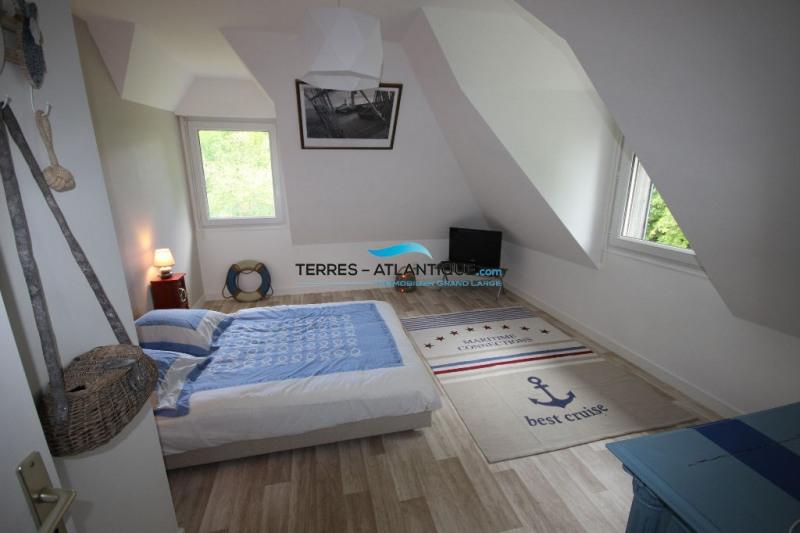 Venta  casa Bannalec 320000€ - Fotografía 12