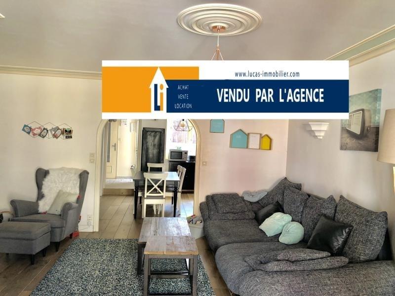 Vente maison / villa Vitre 306800€ - Photo 1