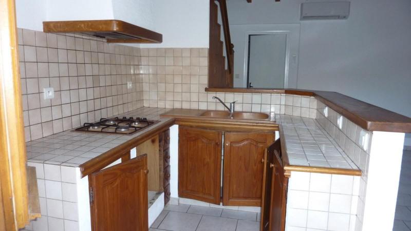 Locação casa Lisle-sur-tarn 540€ CC - Fotografia 4