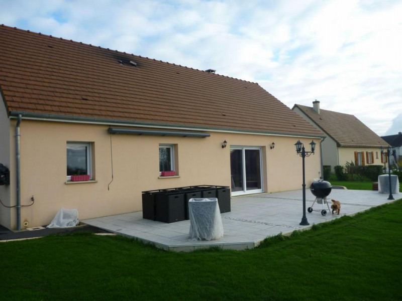 Sale house / villa Lisieux 246 750€ - Picture 7