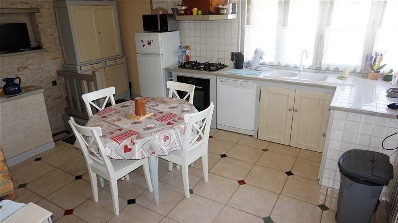 Sale house / villa Breval 5 mn 395000€ - Picture 5