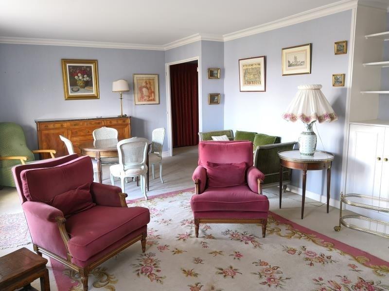 Venta  apartamento Marly le roi 359000€ - Fotografía 2