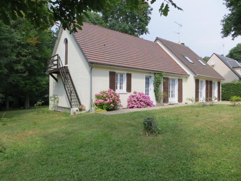Vente maison / villa Gisors 329000€ - Photo 1